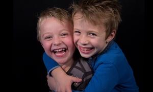 """Sand Arty: Shooting photo 1h """"Famille"""" enfants avec les parents et 10 photos numériques HD dès 29 € au studio Sand Arty Photo"""