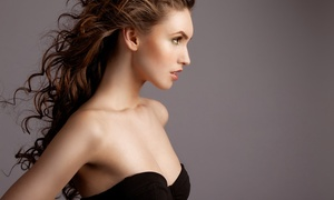 Marina Spa: Haircut with an Optional Blow-Dry and Conditioning Treatment at Marina Spa (Up to 67% Off)
