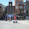 Elektro-Roller-Tour durch Amsterdam