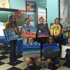 Up to 55% Off BYOB Painting Class at The Artistic Giraffe