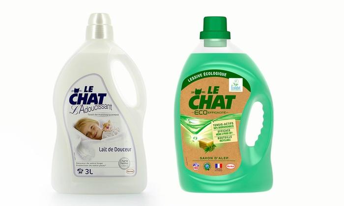 savon d'alep chat