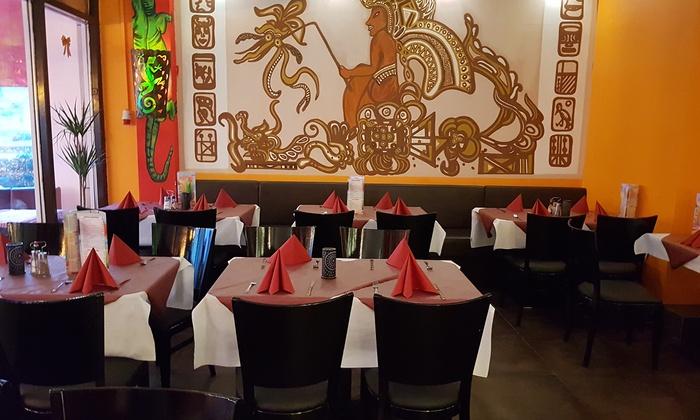 Restaurant Maya Bis zu 37% Rabatt - Berlin | Groupon
