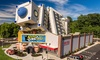 Up to 44% Off Admission to Beyond the Lens Family Fun