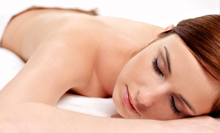 $142 for a Half-Day Spa Package with Aromatherapy Massage and Facial at Revive Body Spa ($301 Value)