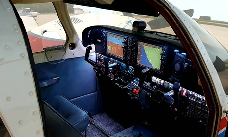 Experience: Flight Simulator Experience For just: £69.0