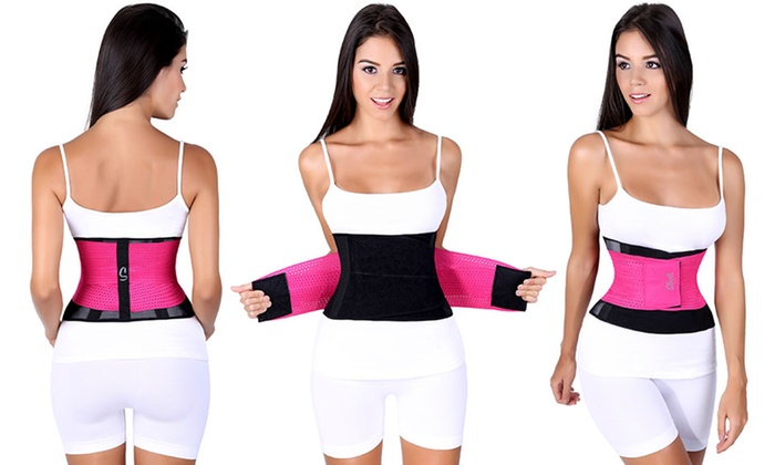 c6e22d5011 Up To 72% Off on Women s Hourglass Waist Trainer