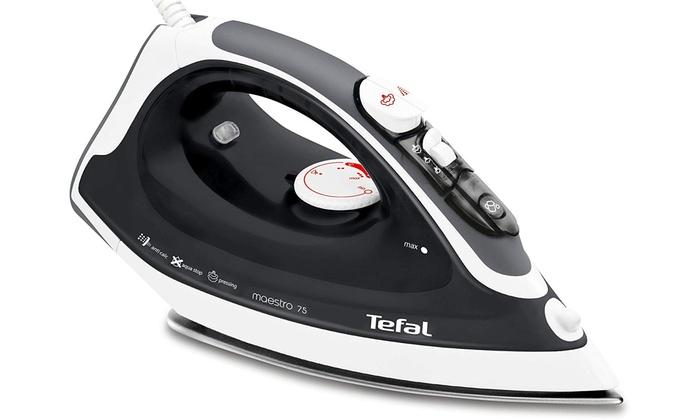 Tefal FV3775 Ceramic Soleplate Steam Iron