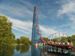 Up to 51% Off at Darien Lake Theme Park Resort at Darien Lake Amusement Park, plus 6.0% Cash Back from Ebates.