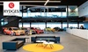 Tailem Bend: Motorsport Park Stay with Breakfast