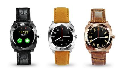 Smartwatch X3
