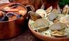 Saltimbocca Italian Bistro - Delray Beach: Dinner for Two or Four at Saltimbocca Italian Bistro in Delray Beach (Up to 58% Off)