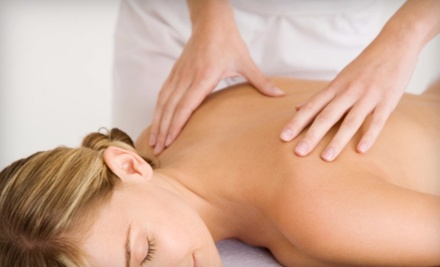 Massage Package (a $140 Value) - Ellison Family Chiropractic in Meridian