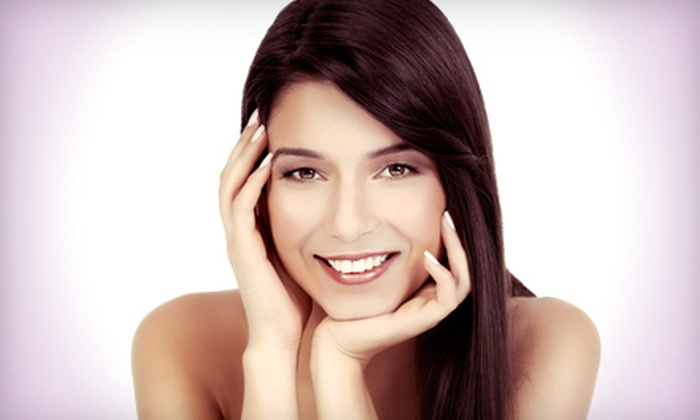 Laser Bella - Tucson: One IPL Photofacial with Optional Hydrating Mask or Three IPL Photofacials at Laser Bella (Up to 69% Off)