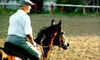 Star Galaxy Stables - Pacific: $100 for a Weekend Horseback-Riding Camp at Star Galaxy Stables in Wildwood ($200 Value)