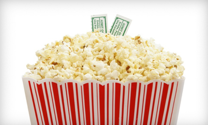 Pickwick Theatre - Park Ridge: $15 for a Movie Night for Two at Pickwick Theatre in Park Ridge (Up to $28 Value)