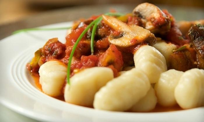 Casa Perfetto - Kenmore: $15 for $30 Worth of Italian Cuisine at Casa Perfetto