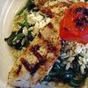 $10 for Greek Fare at Mykonos Restaurant in North Arlington