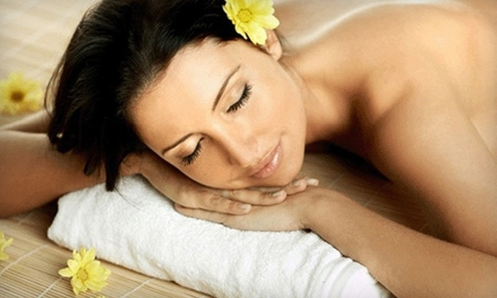 Spirit Soul and Body Holistic Family Wellness Center & Spa - Indianapolis: $45 for Massage and Facial at Spirit Soul and Body Holistic Family Wellness Center & Spa ($120 Value)