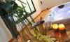 Spa Rive Droite - Marquette Lez Lille: Spa privatif avec eau ou coupe de champagne et fruits pour 2 personnes dès 64 € au Spa Rive Droite