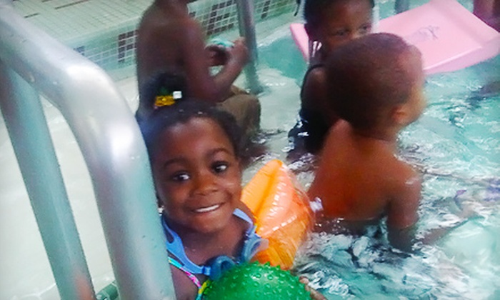 Children's Sickle Cell Foundation - Mount Washington: If 50 People Donate $10, Then the Children's Sickle Cell Foundation Can Give Swimsuits to 50 Kids in Its Learn2Swim Program