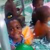 (G-Team) Children's Sickle Cell Foundation - Mount Washington: If 50 People Donate $10, Then the Children's Sickle Cell Foundation Can Give Swimsuits to 50 Kids in Its Learn2Swim Program