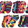 Women's Assorted Ankle Socks (30 Pairs)