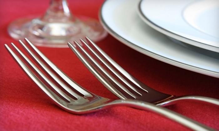 The Windjammer Inn - Port Stanley: $30 for $60 Worth of Seasonal Cuisine at The Windjammer Inn