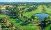 Up to 47% Off Golf at The Ridge Golf Course and Event Center