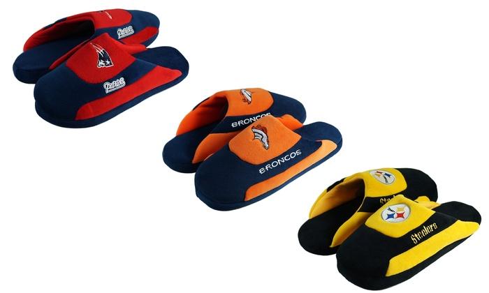 NFL Low Pro Slippers AFC (B-I)