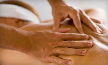 One 90-Minute Rolfing Session (up to a $120 value) - The Rolfing Burds in Boulder