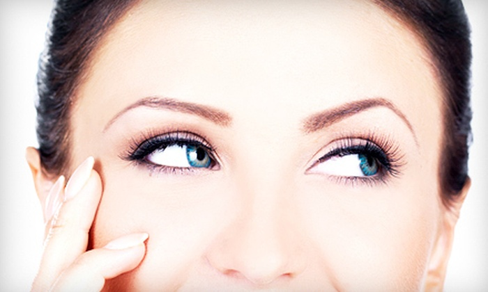Brow Art 23 - Oak Park: One or Three Eyebrow-Threading Sessions at Brow Art 23 in Overland Park (Up to 56% Off)