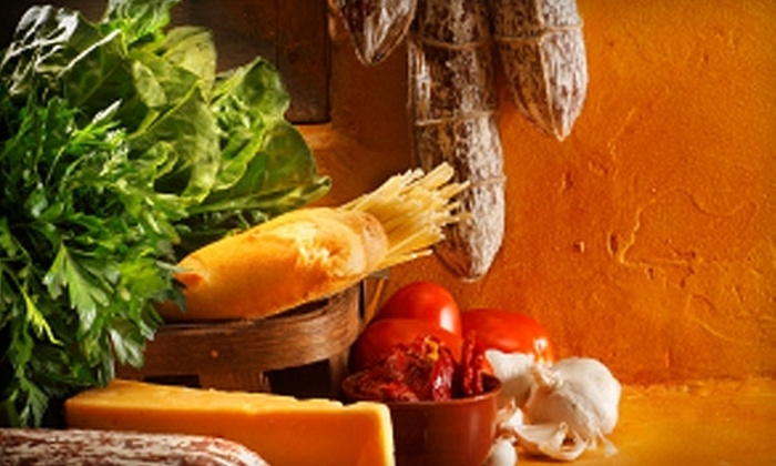 Franco's Trattoria - East Falls: $15 for $30 Worth of Italian Cuisine at Franco's Trattoria
