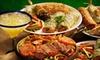 Up to 52% Off at El Parral Mexican Restaurant