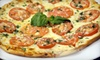 Montana Brothers - Freeport: $20 for $40 Worth of Pizza and Italian Fare at Montana's in Freeport