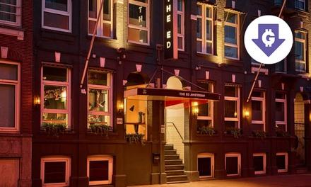 Vondelpark, Amsterdam: camera doppia con colazione per 2 a 57€euro