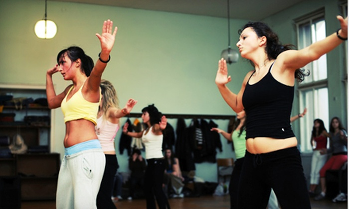 Zumba with Dawn - Multiple Locations: $20 for Eight Classes from Zumba with Dawn ($40 Value)