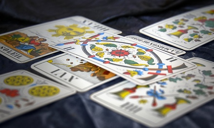 One or Two Psychic or Tarot Card Readings from Readings by Randy (Up to 59% Off)