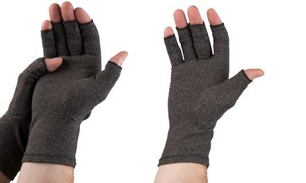 1 of 2 paar handschoenen van Pro 11 Wellbeing Arthritis