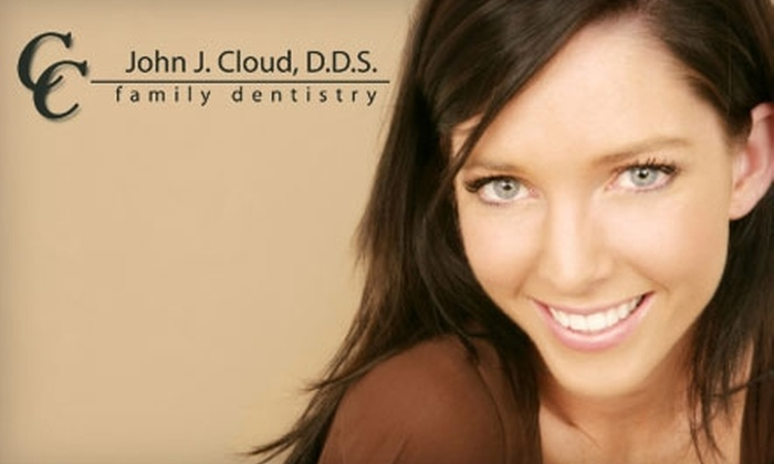 Cloud Family Dentistry - River Mountain: $49 for an Exam, X-rays, and Cleaning at Cloud Family Dentistry