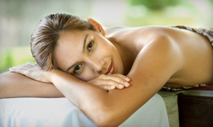 Fresh Med Spas - Colonialtown North: Choice of Three or Five Spa Services at Fresh Med Spas