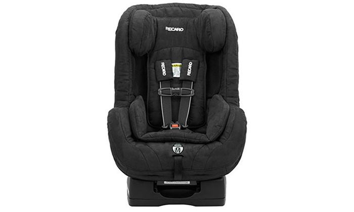 Recaro Proride Convertible Car Seat