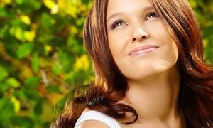 Hair by Tersilla: Taglio e piega o in più colore e shatush (sconto fino a 68%)