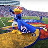Jayhawks Football – Up to 63% Off 1 or 4 Tickets