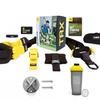 Exclusive: TRX Home-Gym Training Bundle Plus $20 TRX Gift Card