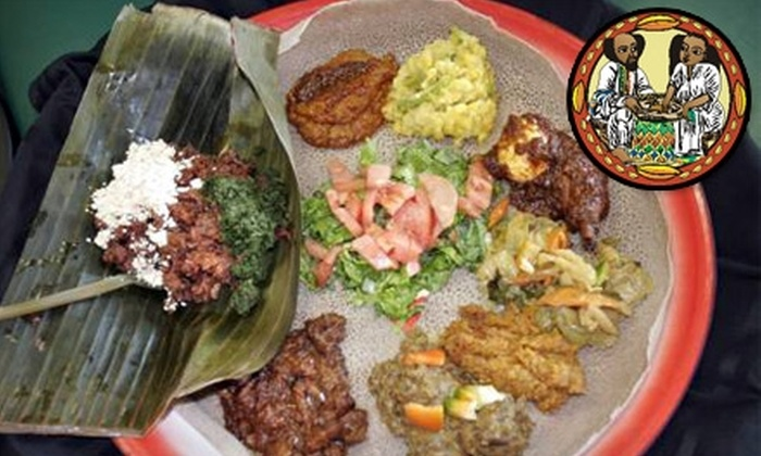 Taste of Ethiopia - Southfield: $10 for $25 Worth of Ethiopian Cuisine and Drinks at Taste of Ethiopia