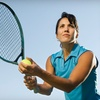 Half Off Private Tennis Lesson in Spring