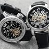 Reign Kahn or Rothschild Men's Automatic Watch