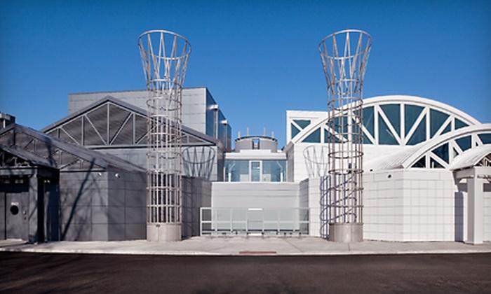 Illinois Holocaust Museum & Education Center - Skokie: Admission or Membership to Illinois Holocaust Museum & Education Center in Skokie (Up to 53% Off). Three Options Available.
