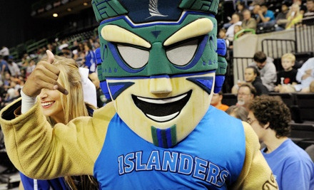 Texas A&M Corpus Christi Islanders Men's Basketball vs. Lamar Cardinals at on Wed., Jan. 4: Sect. 102 Seating - Texas A&M UniversityCorpus Christi Islanders in Corpus Christi