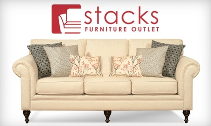 75% Off At Stacks Furniture Outlet In Pelham
